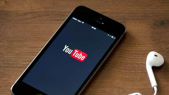 YouTube înăspreşte condiţiile pentru monetizarea conţinutului video! Vezi ce trebuie să faci!