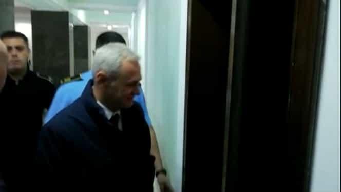 Judecătorii de la ÎCCJ au amânat decizia în cazul lui Liviu Dragnea. Ce le-a spus fostul șef al PSD magistraților – UPDATE