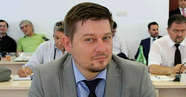 Cristian Videscu