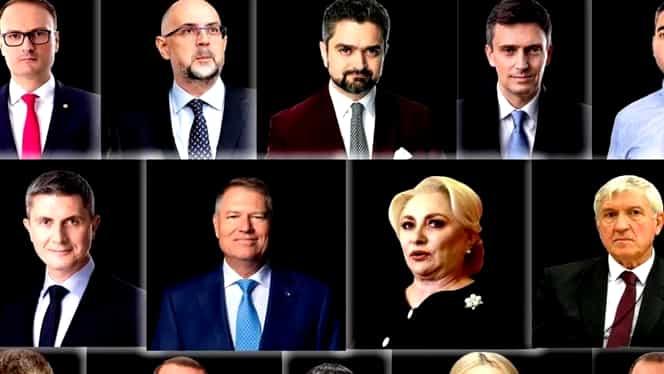 Rezultate finale Alegeri Prezidențiale. Au fost numărate 99,99% din voturi: Klaus Iohannis 36.6%, Dăncilă  23.7%, Dan Barna 13.9% – UPDATE