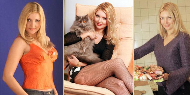Va mai aduceti aminte de Iulia Fratila? Cum arata la 9 ani de cand s-a retras din TV, din cauza unei boli cumplite
