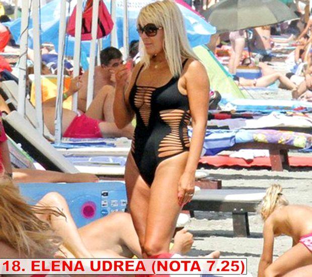 TOP Blonde SEXY din Romania! Udrea e pe locul 18, dar stai sa vezi cine este pe primul loc