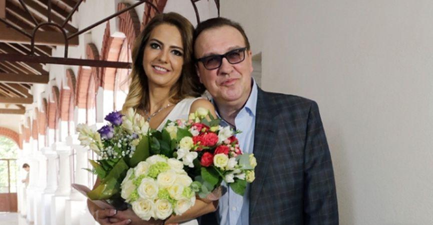 Socant! Cum s-a transformat sotia lui Gabriel COTABITA, la 2 ani de la nunta