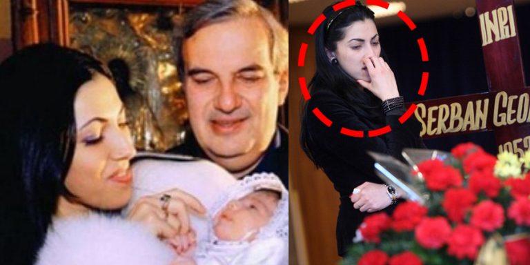 """DRAMA vaduvei lui Serban Georgescu! Ce se intampla cu fosta """"rivala"""" a Madalinei Manole! FOTO"""