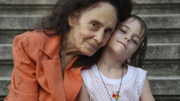 """Fiica Adrianei Iliescu, eleva de liceu! Cum a ajuns sa arate, azi, ELIZA - mica """"rebela""""! Nu mai seamana deloc!"""