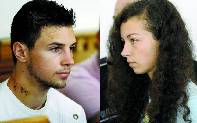 Pacat de tineretea lor! Cum au ajuns sa arate azi studentii criminali de la Medicina! Imagini sfasietoare, dupa 8 ani de puscarie