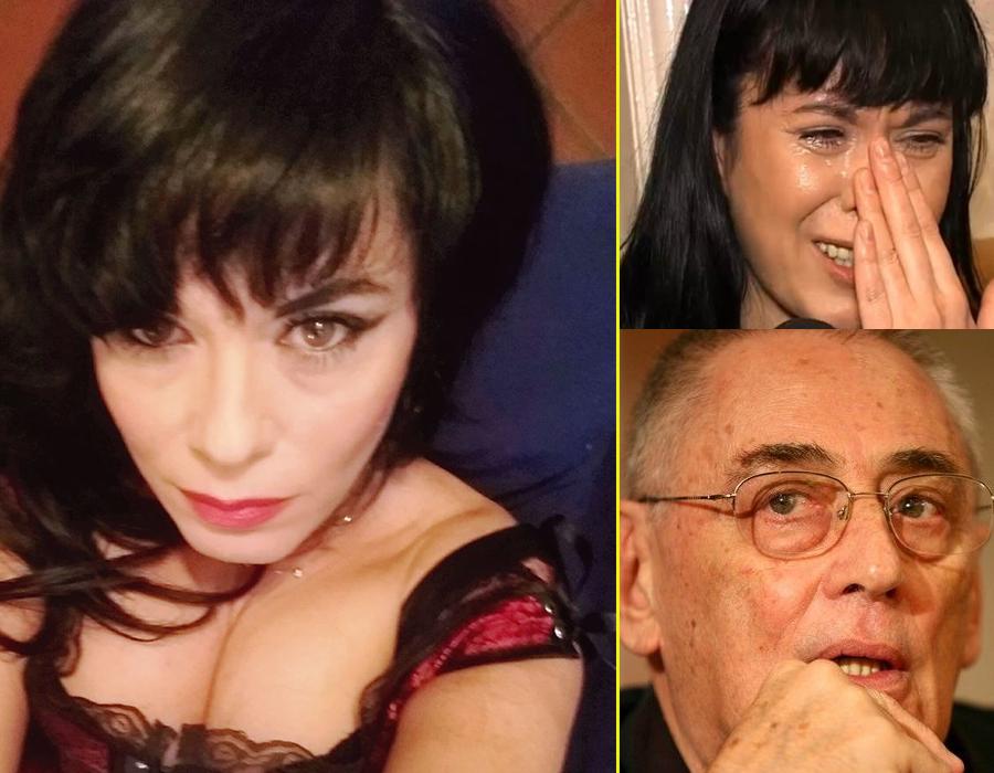 """Imagini BOMBA! Cum a ajuns sa arate Mariana Moculescu si ce face in Italia! """"M-a batut!"""""""