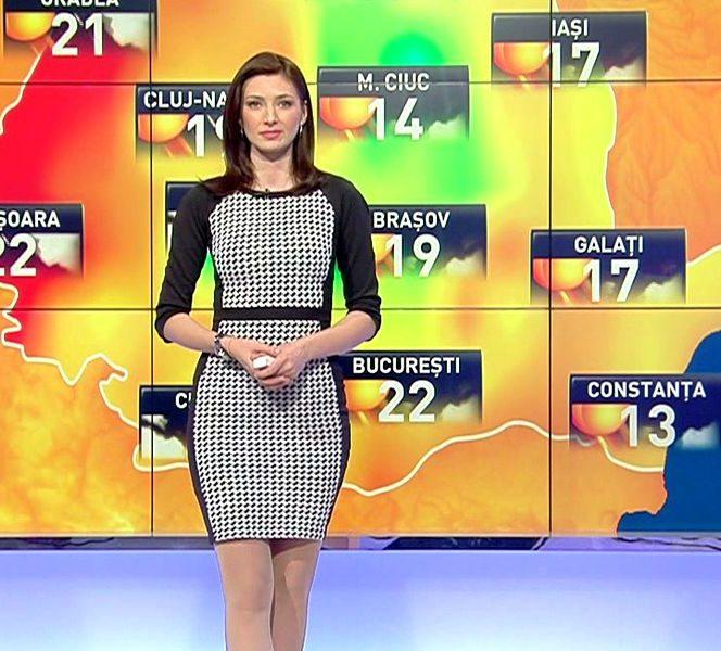 Loredana Ștefu