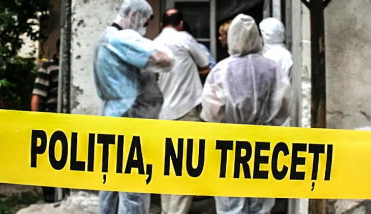 Crima Suceava