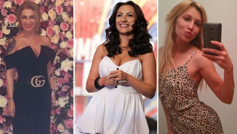 TOP 50 cele mai SEXY FEMEI din România! Anamaria Prodan, Andra şi Lora sunt printre preferate, dar stai să vezi cine este REGINA TOPULUI! Imaginile complete AICI