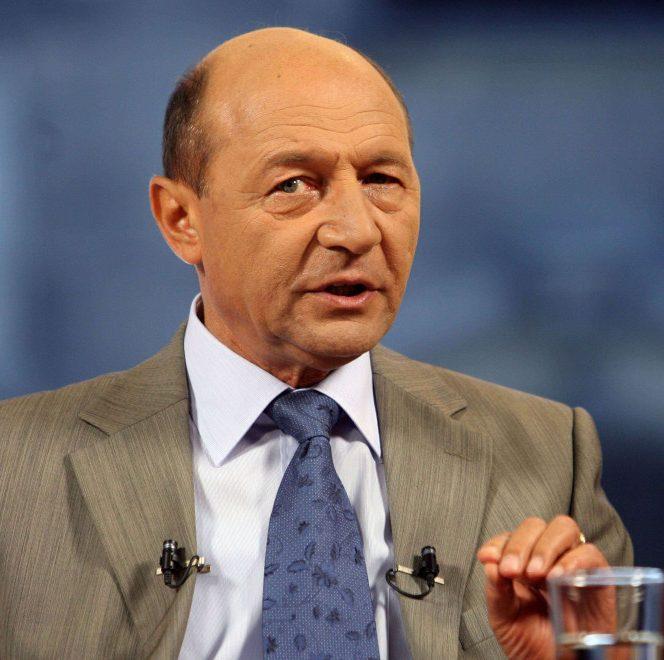 Momente grele în familia lui Traian Băsescu! Socrul Ioanei a decedat