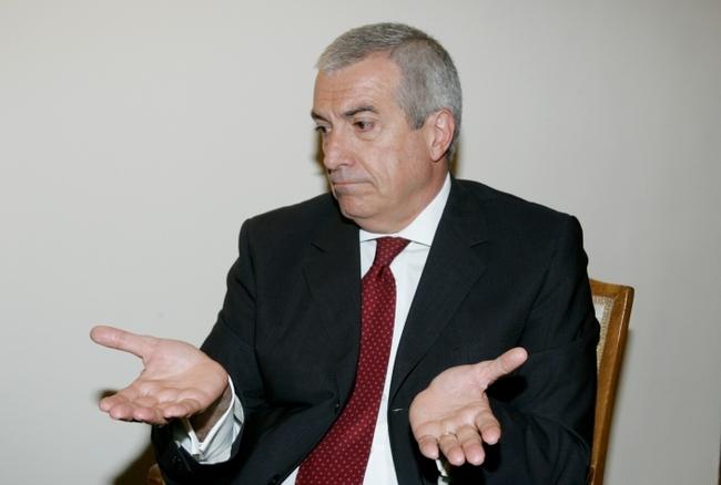 Actuala soție a lui Calin Popescu Tariceanu.