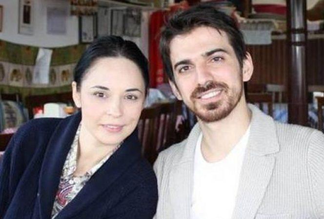 Imagini în exlusivitate cu Anamaria Prodan și Tuncay.