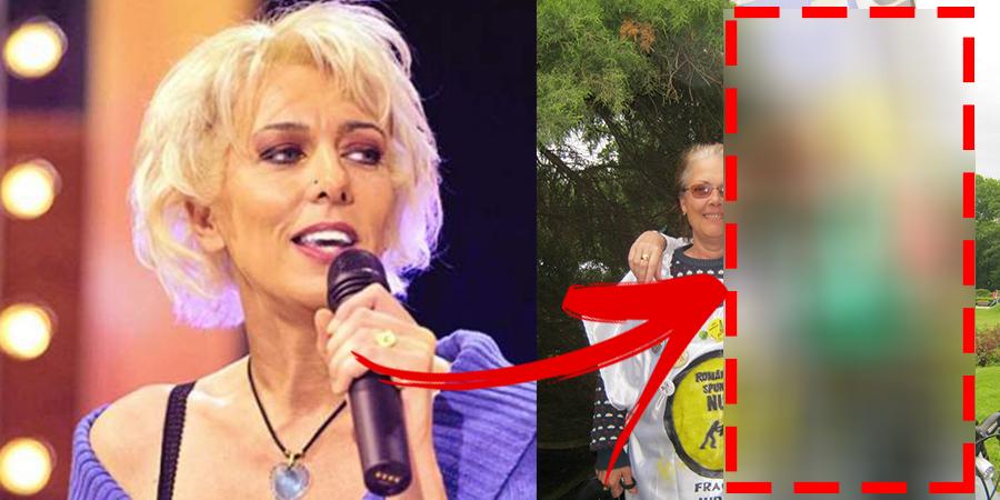 Transformare DRAMATICA! Brianna Caradja, la 55 de ani! Cum a ajuns sa arate! Nu o mai recunosti!