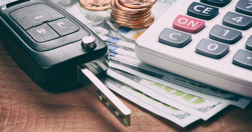 Cum se calculează impozitul pe maşini şi care este termenul limită.