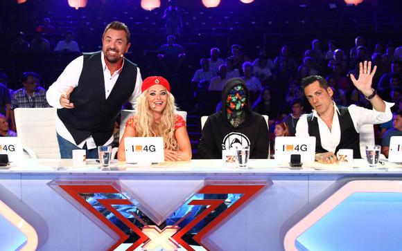 X Factor, la Antena 1