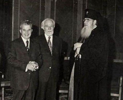 Noul Arsenie Boca! Calugarul care l-a vindecat pe Ceausescu si alti 1 MIL. de romani