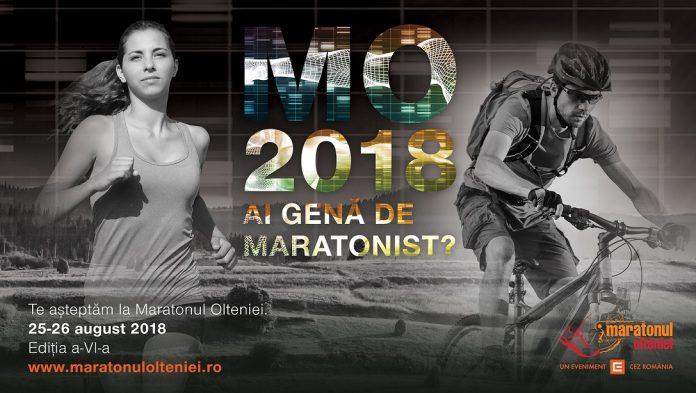 Maratonul Olteniei 2018, sport și caritate la Râmnicu Vâlcea pe 24 și 25 august