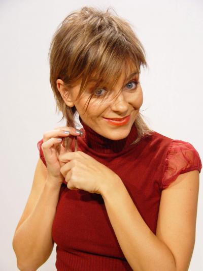 BOMBA in televiziune! Gianina Corondan REVINE pe sticla!
