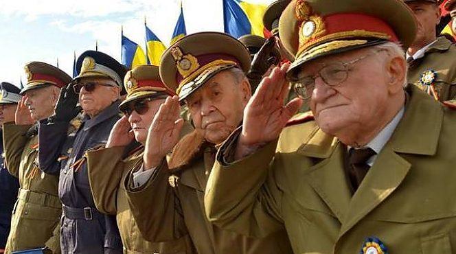 Din 2001 până în 2017, pensionarilor din armată le-a crescut pensia de 8 ori, iar noua lege a pensiilor nu reglementează această discrepanță