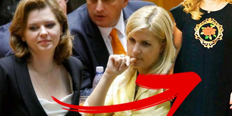 Roberta Anastase s-a îngrășat de când a devenit mamă! Cum a ajuns să arate, după ce nu a mai apărut în public! Mulți nu au recunoscut-o pe fosta Miss România!