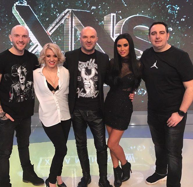 Silviu Andrei părăseste emisiunea XtraNight Show.