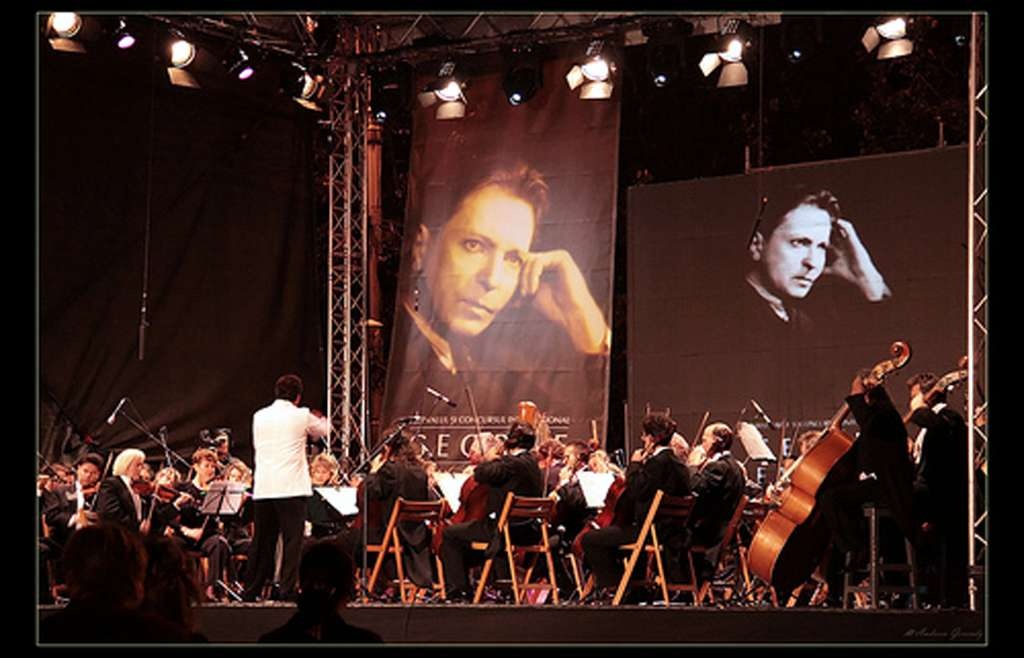 """Festivalul și Concursul """"George Enescu"""" va fi jurizat de personalități de marcă ale muzicii clasice mondiale, prezente la București în perioada 1-23 septembrie 2018"""