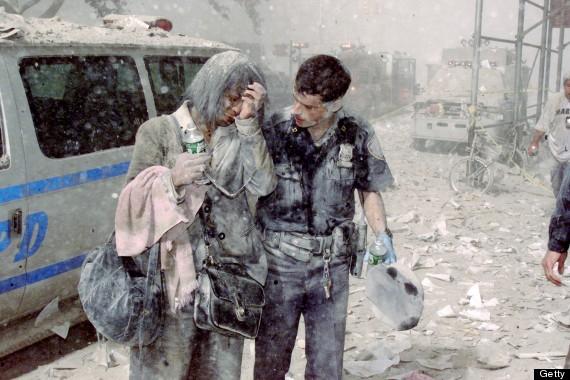 17 ani de la Atentatele teroriștilor