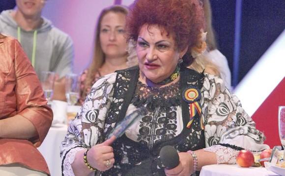 """Elena Merisoreanu despre Botgros si iubita lui! """"Sotia lui a fost sigur..."""""""