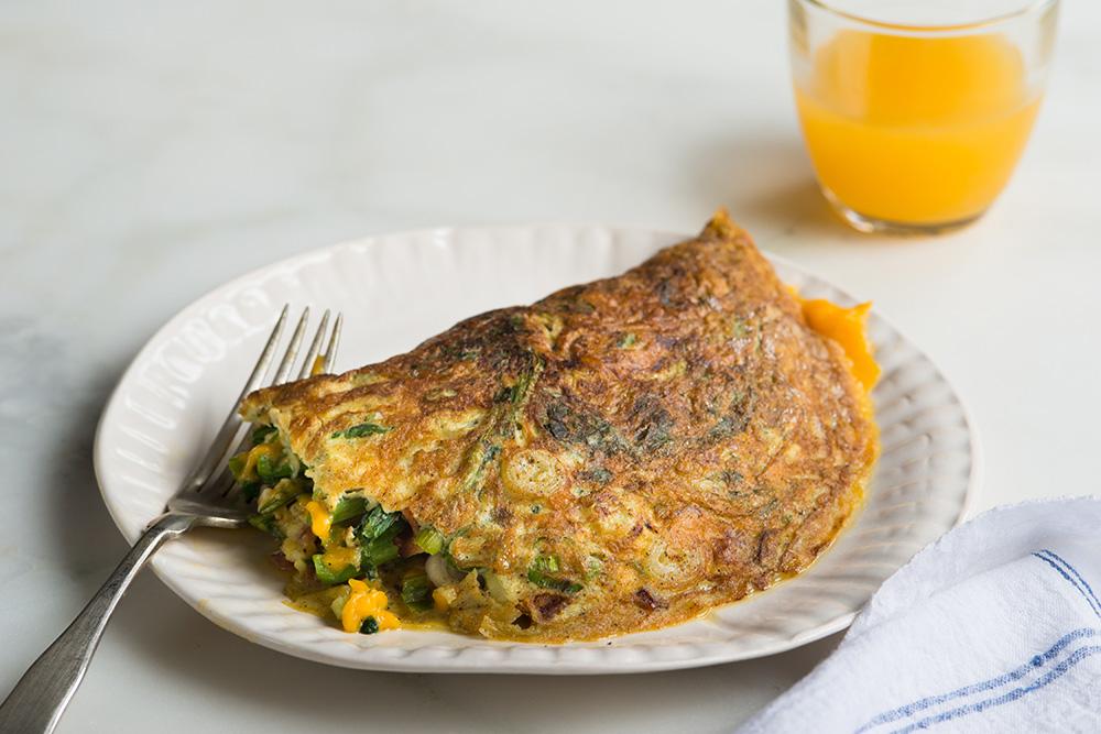 40 de beneficii ale bicarbonatului de sodiu: o linguriță face orice omletă mai pufoasă, mai delicioasă