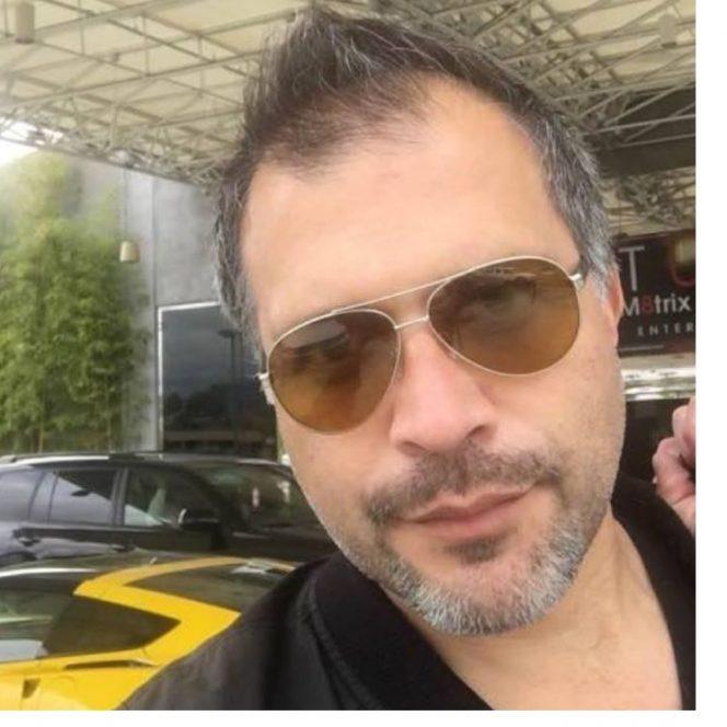 """Paul John Vasquez este al doilea actor din """"Sons of Anarchy"""" care este găsit mort , în ultimele luni"""