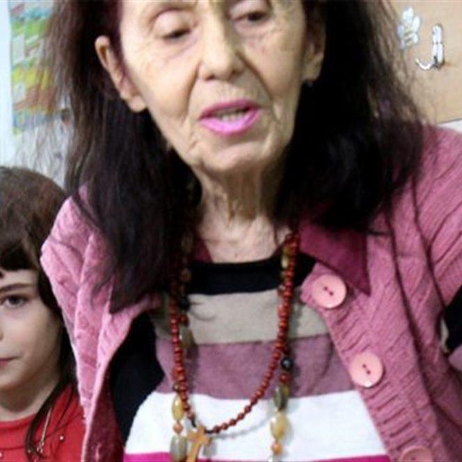 Adriana Iliescu, cea mai vârstică mamă