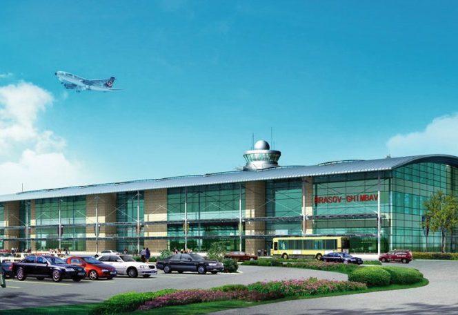 Încep construcțiile pentru aeroportul brașovenilor