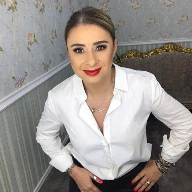 Anamaria Prodan a declarat că iși dorește să apară într-un pictorial Playboy când va împlini vârsta de 50 de ani.