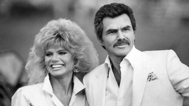 Burt Reynolds, unul dintre celebrii hollywoodului, a încetat din viața.