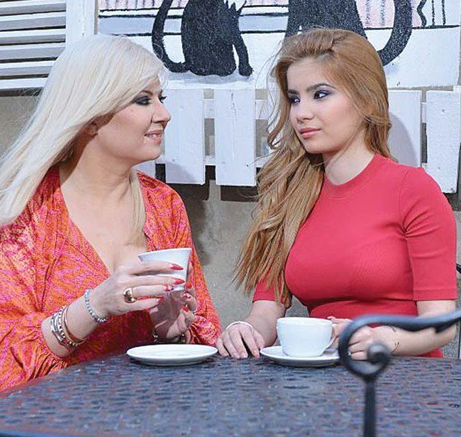 Calina Roman, nepoata lui Petre Roman, arată incredibil!