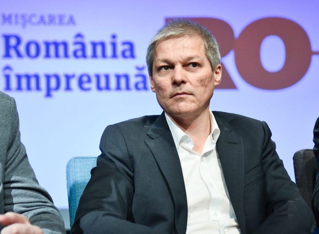 Candidații la algerile prezidențiale din 2019: Dacian Cioloș (MRI) ar putea fi opțiunea multor alegători tineri, sătui de vechile figuri din politica românească