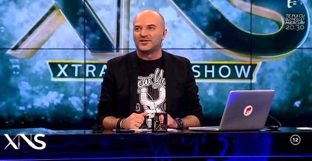 Ce emisiune va prezenta Dorian Popa la Antena 1