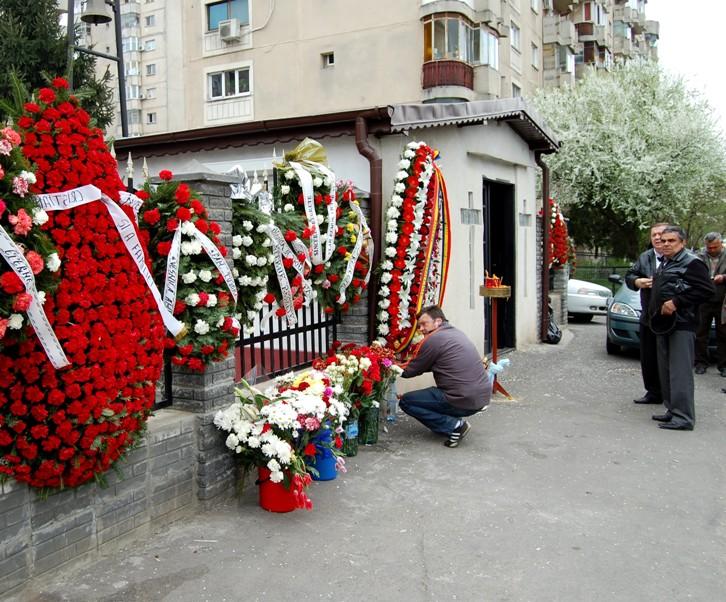 VESTE BOMBA, in Romania! A MURIT în inchisoare!