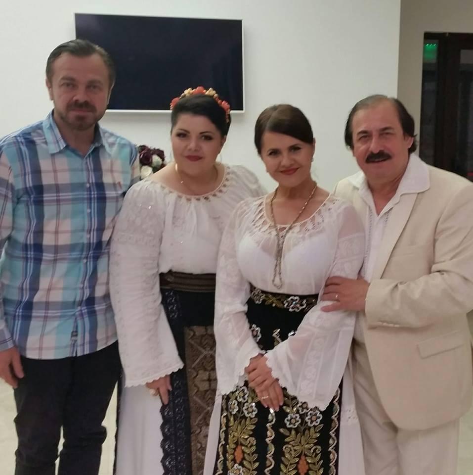 Elena Merișoreanu a reacționat la vestea că Nicolae Botgros ar avea o amantă