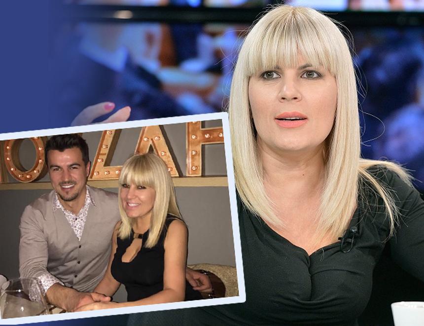 """UDREA, anunta BOMBA dupa ce a nascut: """"Vreau sa vin in Romania!"""""""