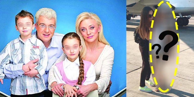 Divortul A MARCAT-O iremediabil! Cum a ajuns sa arate Lucia Bubulac, la 9 ani dupa separarea de Catalin Crisan!