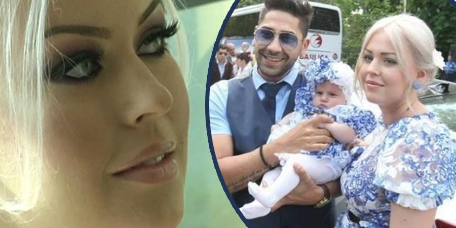 Ultima ora! Misha a plecat din tara! Ce se intampla acum cu fetita ei si a lui Connect-R! Primele imagini!