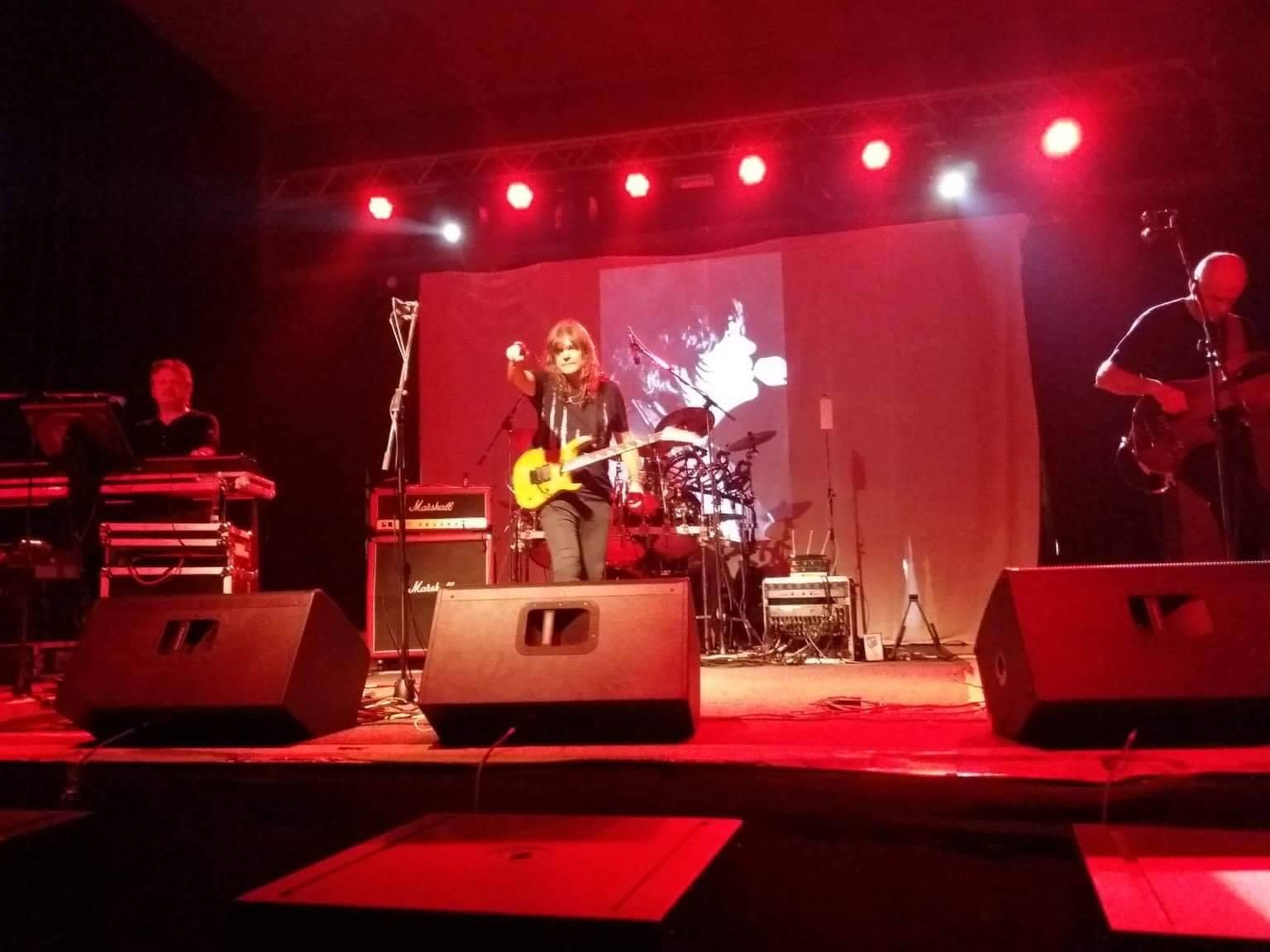 Un fan al unei trupe romanesti a murit in timpul concertului