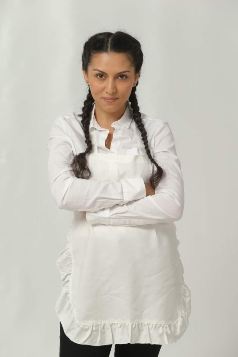 Tanța, personal în serialul Fructul Oprit, de la Antena 1