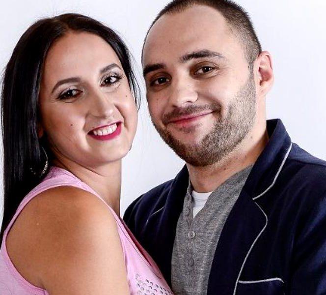 Andreea şi Gabriel, noul cuplu găzduit de Insula iubirii