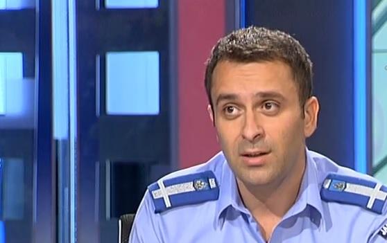 Maiorul Laurențiu Cazan Valentin fusese avansat în funcție, după ce a coordonat acțiunile din 10 august