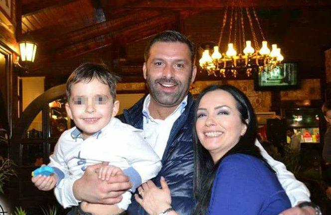 Magda Vasiliu a ales să-și ducă fiul la școală în Italia, după experiența neplăcută pe care a avut-o cu statul român