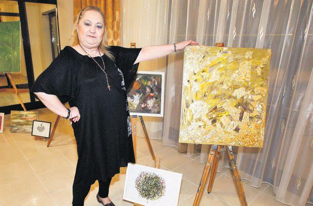 Marinela Chelaru a declarat că are probleme grave de sanatate