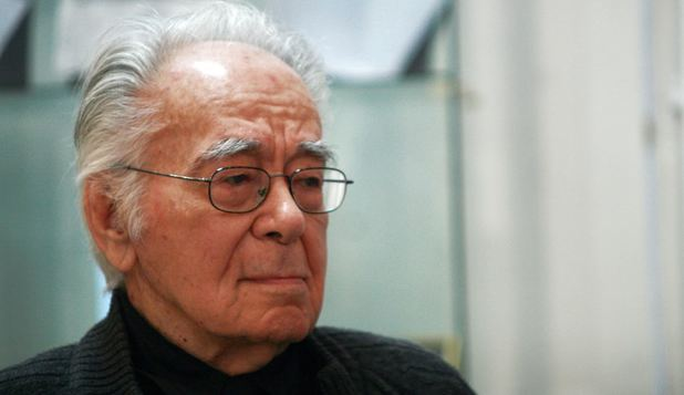 Filosof și eseit român, Mihai Șora